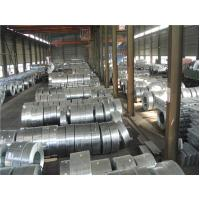 Buy cheap HDGI Galvanised Steel Sheet , Zinc Coated Coil 0.25mm - 5.0mm Thickness from wholesalers