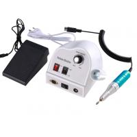China Strong Promed Professional Nail Drill Handpiece , Manicure Nail Salon Machine on sale