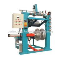 Buy cheap Tire/tyre retreading machines-Treading Building Machine from wholesalers