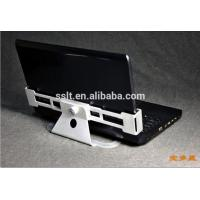 Buy cheap Retail adjustable laptop stand anti theft display lock for laptop SSLT-ZJ-T11 from wholesalers
