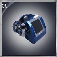 Buy cheap cavitation+Tripolar RF+ Monopolar RF for weight loss cellulite loss beauty equipment product