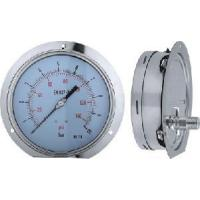 Buy cheap All Stainless Steel Pressure Gauge with Flange (MY-SSSL-3150) from wholesalers