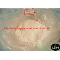 Buy cheap Legal White Raw Steroids Powder Stanozolol / Winstrol CAS 10418-03-8 from wholesalers