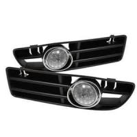 Buy cheap VW Fog Lights Kit for Volkswagen Transporter T5 enhance visibility during rain, snow from wholesalers