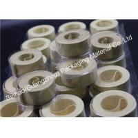 Buy cheap Customized Size Aramid Garniture Fiber Joint Tape Low Outage Rate from wholesalers