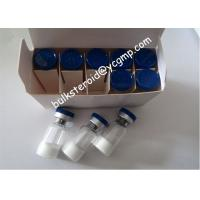 Buy cheap Injectable Human Growth Peptide Hormone Ghrp-2 Ghrp-6 5mg 10mg for Muscle Growth from wholesalers