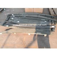 Buy cheap Automobile Heavy Truck Spare Parts Leaf Springs For Semi Trailer Accessories from wholesalers