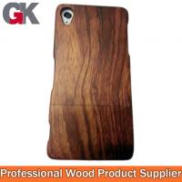 Buy cheap Newest Arrival Zebra Wooden Phone Case for sony xperia z3 from wholesalers