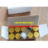 Buy cheap White Powder Mass Building Supplements HGH tropin growth hormone Injections from wholesalers