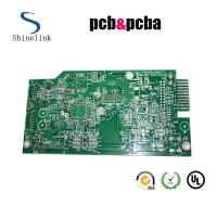 Buy cheap Electronic pcb prototype board clone service for pcb assembly from wholesalers