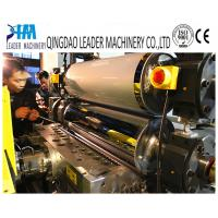 Buy cheap HIPS thermoforming packing sheet production line from wholesalers