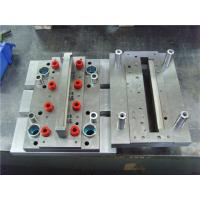 Buy cheap Simple Trimming Automotive Stamping Dies Forming Stainless Steel Plate Blanking from wholesalers