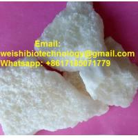 Buy cheap Anabolic Research chemical 4aec 4nmc 4meo 4 Heo Adderall Mda Xanax Flakka 4mec 4mmc Cas 1189805-46-6 Rice Crystal from wholesalers