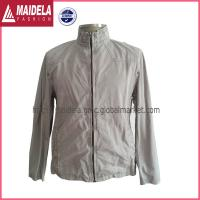 Buy cheap Men's casual stitching style jackets from wholesalers