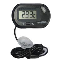 Buy cheap High-accuracy LCD Digital Thermometer Hygrometer Electronic Temperature Humidity Meter from wholesalers