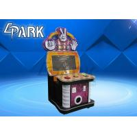 Buy cheap Coin Operated Lottery Redemption Game Machine With VGA , HDMI And Audio Interface from wholesalers