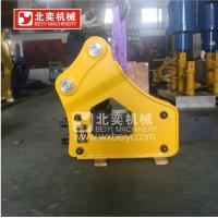 Buy cheap BeiYi supplies hydraulic breaker and all excavator attachments for engineering construction machinery product