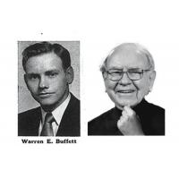 China 10 minutes go through with the investment strategy of Warren Buffett on sale