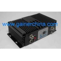 Buy cheap GSM/WCDMA Dual Band Intelligent Repeater from wholesalers
