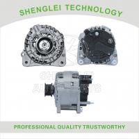 Buy cheap Assembly Type Auto Alternator Generator for 0123505005 Audi A3 A4 / VW Golf 1.6 1.8 product