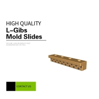Buy cheap L-Gibs - Solid Bronze - Self-Lubricating - Gib Slide from wholesalers