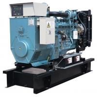 Buy cheap 40-400kw Shangchai permanent magnet generator from wholesalers