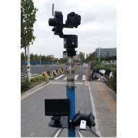 Buy cheap 30 feet sport video pole endzone camera  9m easy to operate china manufacturer manual pantilt electric pantilt from wholesalers