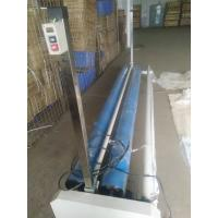 Buy cheap Non Woven Fabric Rolling Machine Equipment With Measure Counting Function from wholesalers