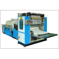Buy cheap Paper Napkin Converting Machine (HL-330A-2T Series) from wholesalers