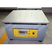 Buy cheap Cost Effective Economy Vibration Tester Table For Auto Parts Vertical Vibration Testing from wholesalers
