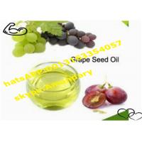 Buy cheap Natural Pharmaceutical Organic Solvents Grape Seed Oil  85594-37-2 from wholesalers