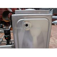 China SCR Denitration Fuel Gas Scrubber For NO / NO2 Treatment Removal on sale