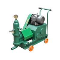 Buy cheap ZMB-3 Single cylinder mortar pump product