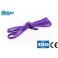 Buy cheap Twine Boat Synthetic Fibre Rope , High Density Polyethylene Ropes Customerized Color from wholesalers