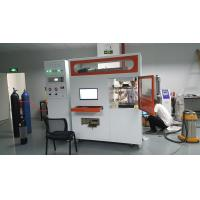 China Heat Release Rate Fire Testing Equipment Cone Calorimeter ASTM E1354 ISO 5660 Certificate on sale