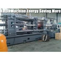 Buy cheap 140 Ton Syringe Injection Molding Machine , Plastic Product Manufacturing Machinery from wholesalers