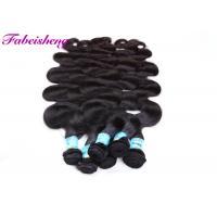 Buy cheap 40 Inch Virgin Brazilian Hair Body Wave ,  Brazilian Human Hair Weave Bundles product