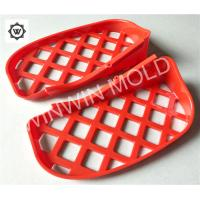Buy cheap Plastic Material Injection Moulding Cashew Gate Multi Cavity SPI Finish from wholesalers