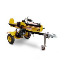 Buy cheap 15HP B&S Gpetrol Timber Wood Cutting 4 Way Blade Hydraulic 40 Ton Log Splitter from wholesalers
