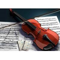 Buy cheap NEW Humigic Super Acoustic Violin Humidifier Long Lasting , Maintenance Free Design from wholesalers