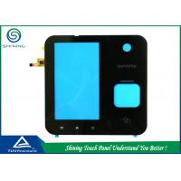 Buy cheap GFF Projected Capacitive Touch Panel 5 Inches For Door Access Control System from wholesalers