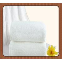 Buy cheap 2016 new arrival Manufacturers wholesale hotel 100% cotton white towels product