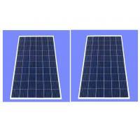 Buy cheap Poly  250W Poly Solar Cell Solar System Solar Module Solar Panel product