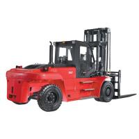 Buy cheap (16Ton) Counter Balance Diesel Forklift from wholesalers