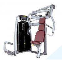 Buy cheap high quality of technogym series strength fitness equipment  seated chest press from wholesalers