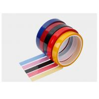 Buy cheap Customization of PI Golden finger Tape Polyimide Tape for Heat-resistant Battery product