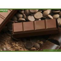 Buy cheap 2600mAH 5V 18650 Rechargeable Portable Power Bank Chocolate Shaped from wholesalers