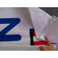 Buy cheap PVC Banner / PP Paper / KT board exhibition banner printing for window advertising from wholesalers