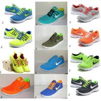 Buy cheap 2013 New style colorful casual shoe men and women nike sport shoe from wholesalers