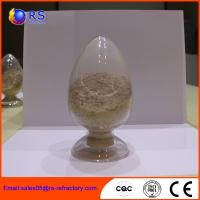 Buy cheap Good Strength Castable Refractory Cement Building Materials For High Heat Furnace from wholesalers